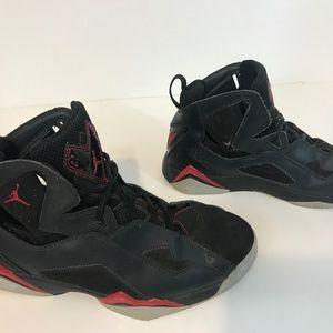 Nike Air Jordan True Flight Basketball Shoes Men 8